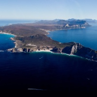 CAPE OF GOOD HOPE - most beautiful cape in the world